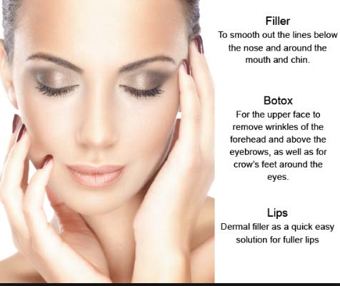 Botox-Esthetic and Therapeutic - Park City Dental Spa